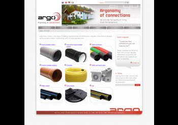 Company in the field of polymer piping systems