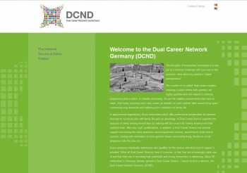 Dcnd network germany