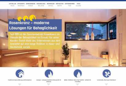 Rosenkranz website