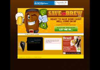 Saveonbrew