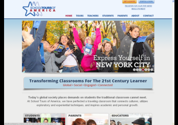 Transforming classrooms for the 21st century learner